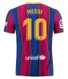 Home Authentic Jersey FC Barcelona 20/21 Messi