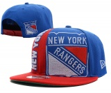 New Era New York Rangers Cap