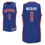 Tracy Mcgrady road jersey (swingman)