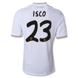 Home Jersey FC RM 13/14 Isco