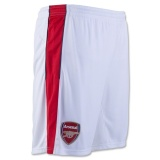Arsenal Home Shorts 16/17
