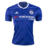 Home Authentic Jersey FC Chelsea 16/17