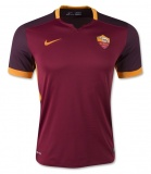 Home Jersey FC Roma 15/16