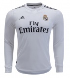 Home LS Jersey FC RM 18/19