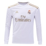 Home LS Jersey FC RM 19/20