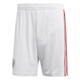 Home Soccer Shorts Russia 2018