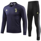 KIDS Juventus TrackSuit Purple