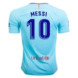 Away Jersey FC Barcelona 17/18 Messi