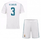 KIDS Home Jersey FC RM 17/18 Carlos