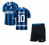 KIDS Home Jersey FC Inter Milan 19/20 Adriano