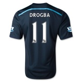 Third Jersey FC Chelsea 14/15 Drogba