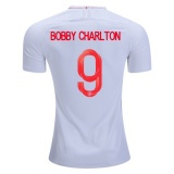 Home Jersey England 2018 Charlton