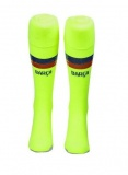 KIDS FCB Away Soccer Socks 18/19