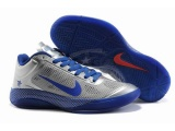 Nike Zoom Hyperfuse Low All-Star (silver)