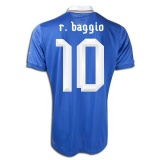 Home Jersey Italy 12/13 Baggio!