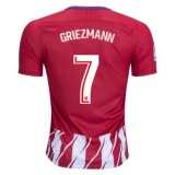 Home Jersey FC Atletico Madrid 17/18 Griezmann