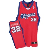 Blake Griffin road jersey (swingman)