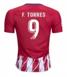 Home Jersey FC Atletico Madrid 17/18 Torres