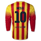 Away Jersey FC Barcelona 13/14 Messi