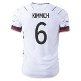 Authentic Home Jersey Germany 2020 Kimmich
