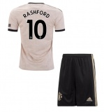 KIDS Away jersey FC MU 19/20 Rashford