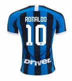 Home Authentic Jersey FC Inter Milan 2019 2020 Ronaldo