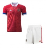 KIDS Home Jersey Russia 2020