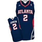 Joe Johnson road jersey (swingman)