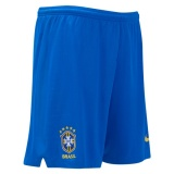 Brazil 2018 Home Soccer Shorts