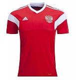 Home Jersey Russia 2018