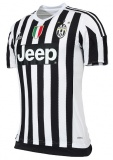 Home Authentic Jersey FC Juventus 15/16