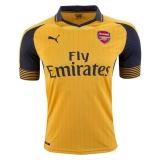 Away Jersey FC Arsenal 16/17