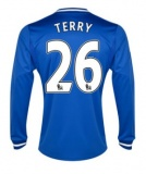 Home Jersey LS FC Chelsea 13/14 Terry