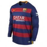 Home Jersey LS FC Barcelona 15/16
