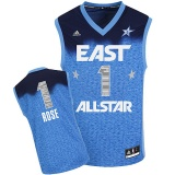 Derrick Rose ALL-STAR 2012 jersey (swingman)