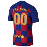 Home Jersey FC Barcelona 19/20 ANY NAME