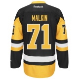 Malkin Pittsburgh Penguins 16/17 Home Jersey