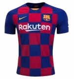 Home Authentic Jersey FC Barcelona 19/20