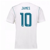 Home Jersey FC RM 17/18 James