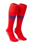 Atletico Madrid Home Soccer Socks 18/19