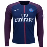 Home LS Jersey FC PSG 17/18