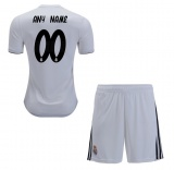 KIDS Home Jersey FC RM 18/19 ANY NAME