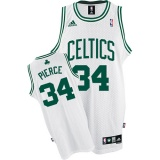 Paul Pierce home jersey (swingman)