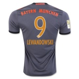 Away Jersey FC BM 16/17 Lewandowski
