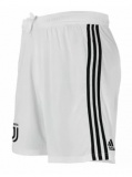 FC Juventus Home Soccer Shorts 18/19