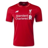 Home Jersey FC Liverpool 15/16