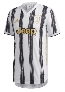 Home Authentic Jersey FC Juventus 20/21 Dybala