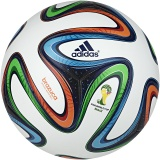 Adidas Brazuca Official Match Ball