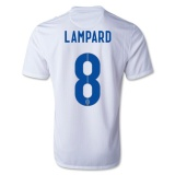 Home Jersey England 2014 Lampard