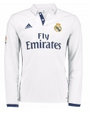 Home LS Jersey FC RM 16/17